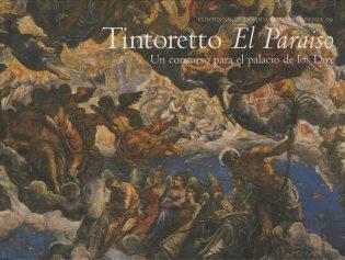 Tintoretto. El Paraiso