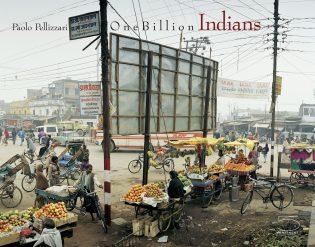 One Billion Indians