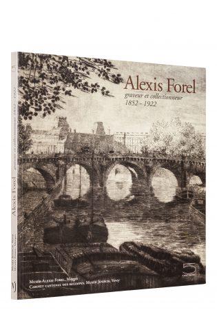 Alexis Forel
