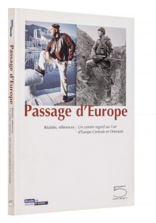 Passage d'Europe