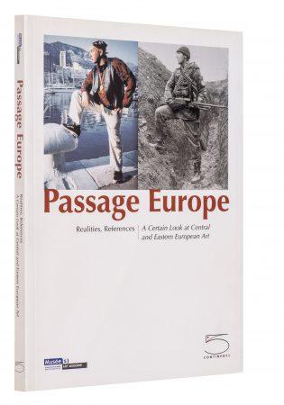 Passage Europe