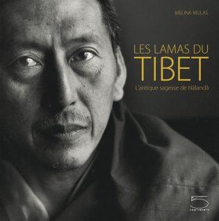 Les lamas du Tibet