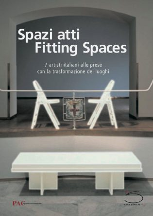 Spazi atti | Fitting Spaces