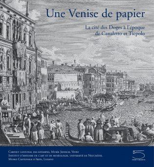 Une Venise de papier
