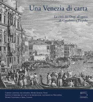 Una Venezia di carta