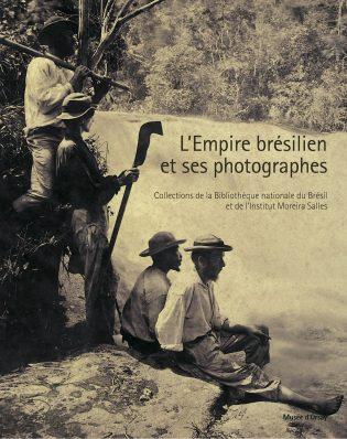 L'Empire brésilien et ses photographes