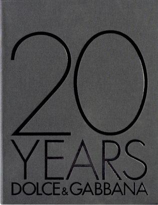 20 Years Dolce & Gabbana