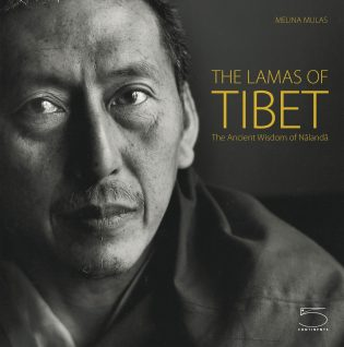The Lamas of Tibet