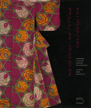 Kimono alla Moda