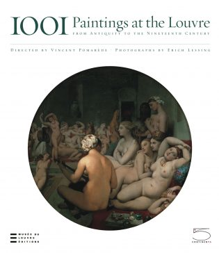 1001 Paintings at the Louvre