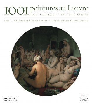 1001 peintures au Louvre