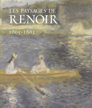 Les paysages de Renoir 1865-1883