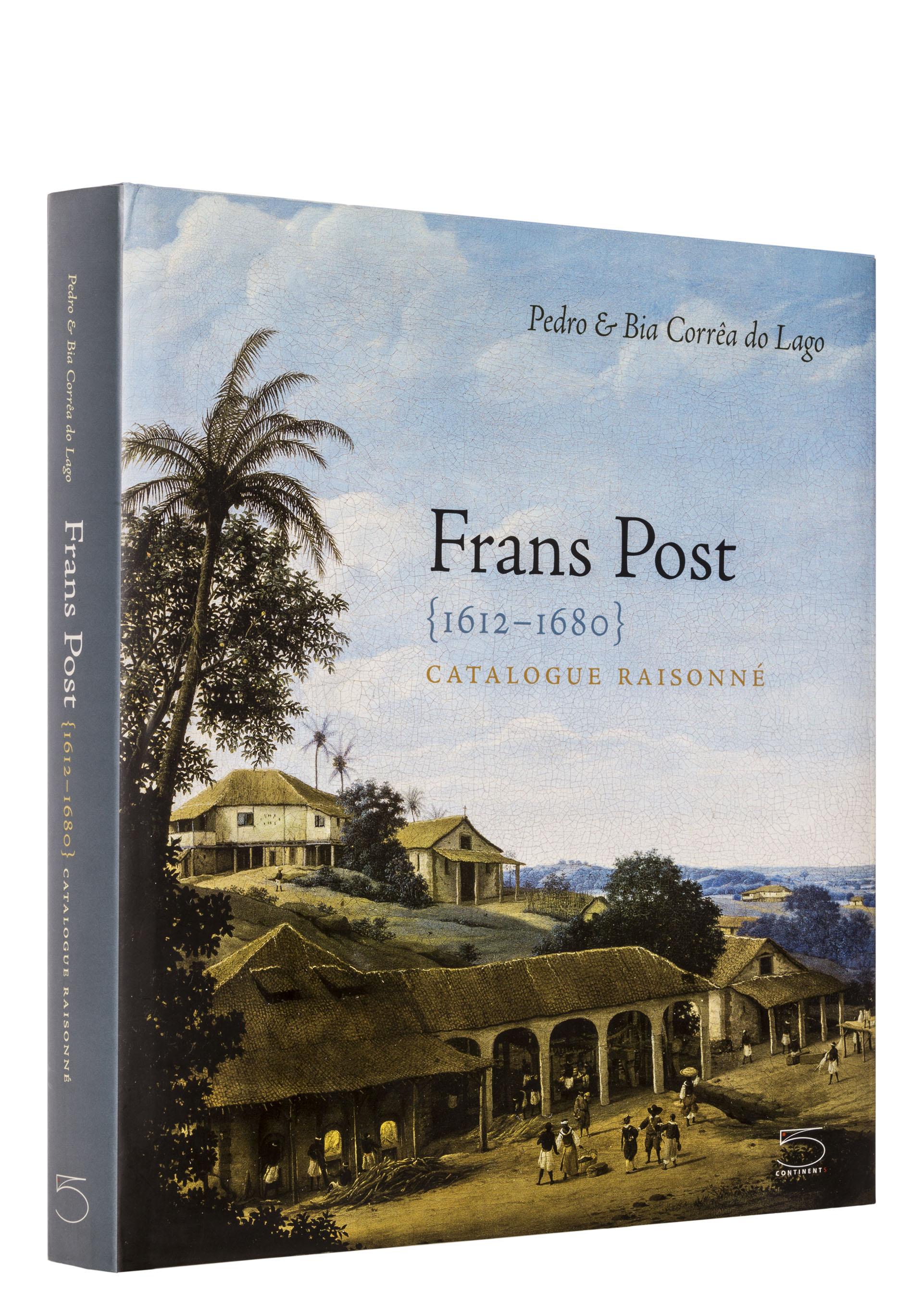 Frans Post 1612-1680