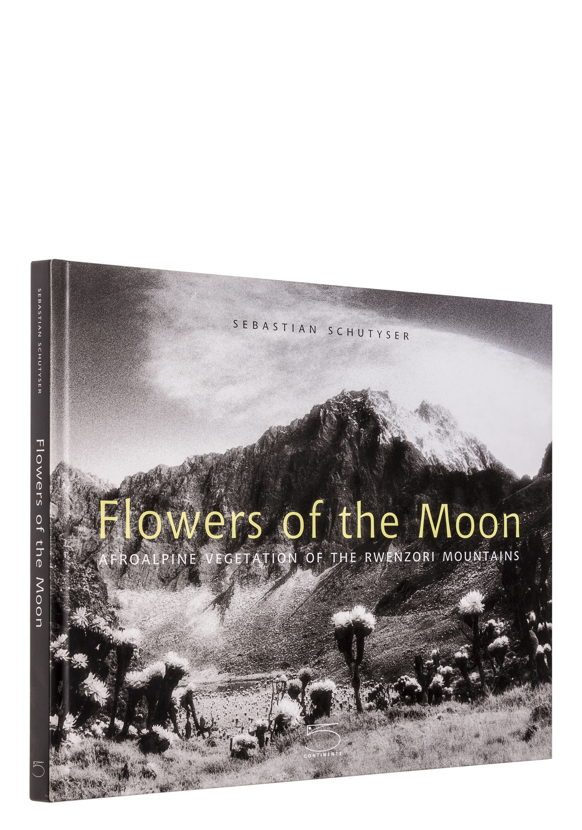 Flowers of the Moon
