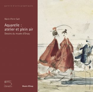Aquarelle: atelier et plein air
