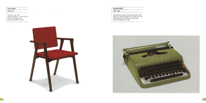 Design italiano 5 continents editions for Design italiano