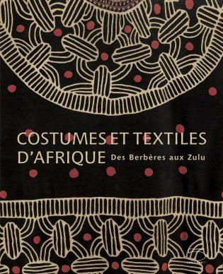 Costumes et textiles d'Afrique
