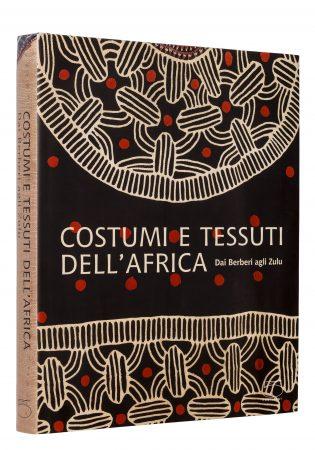 Costumi e tessuti dell'Africa