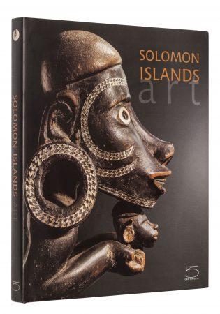 Solomon Islands Art