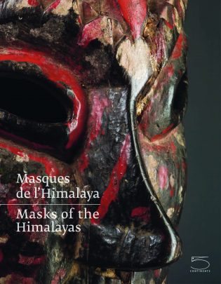 Masques de l'Himalaya | Masks of the Himalayas