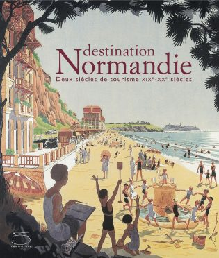 Destination Normandie