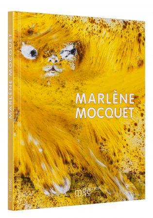 Marlène Mocquet