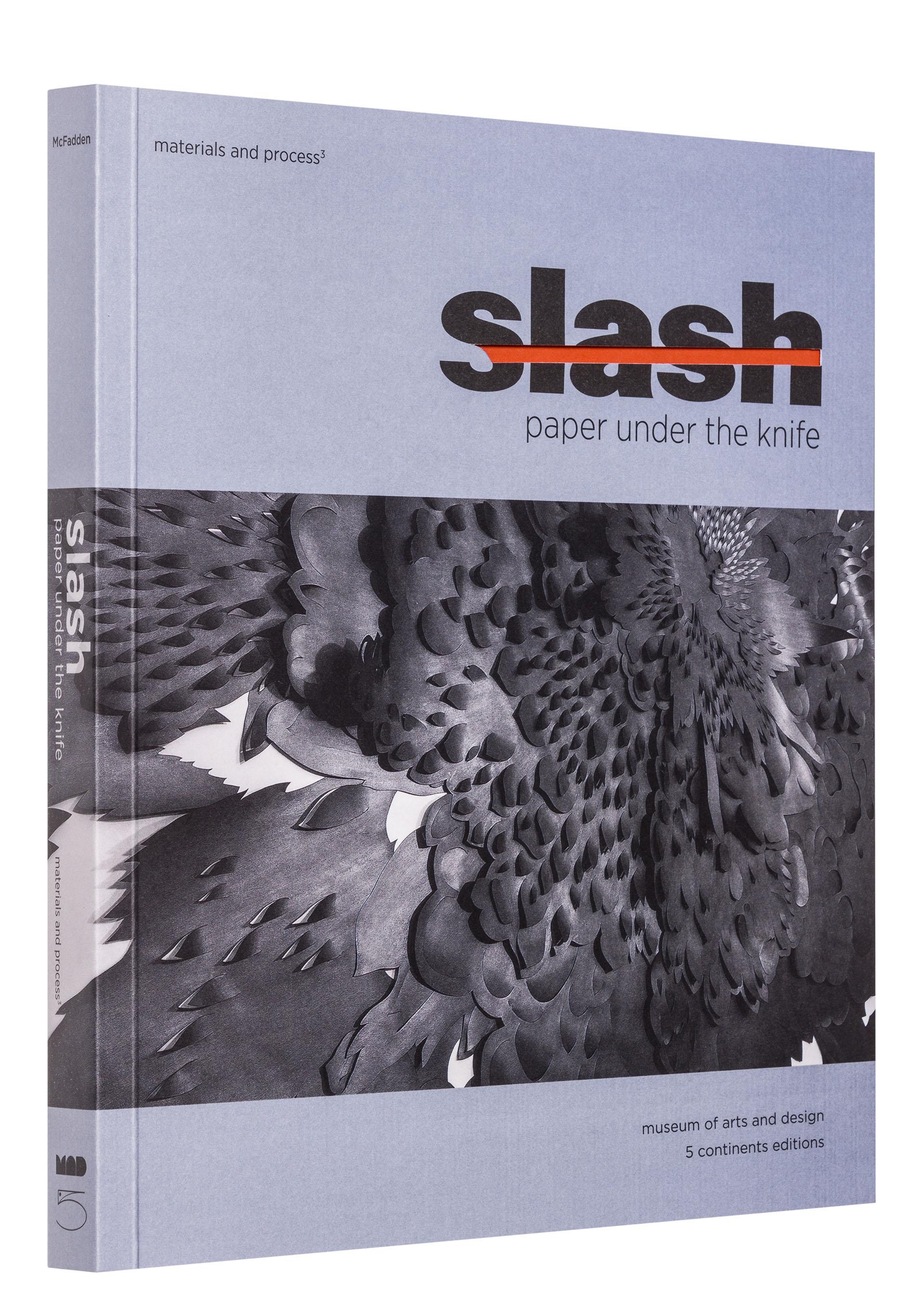 Slash: Paper under the Knife