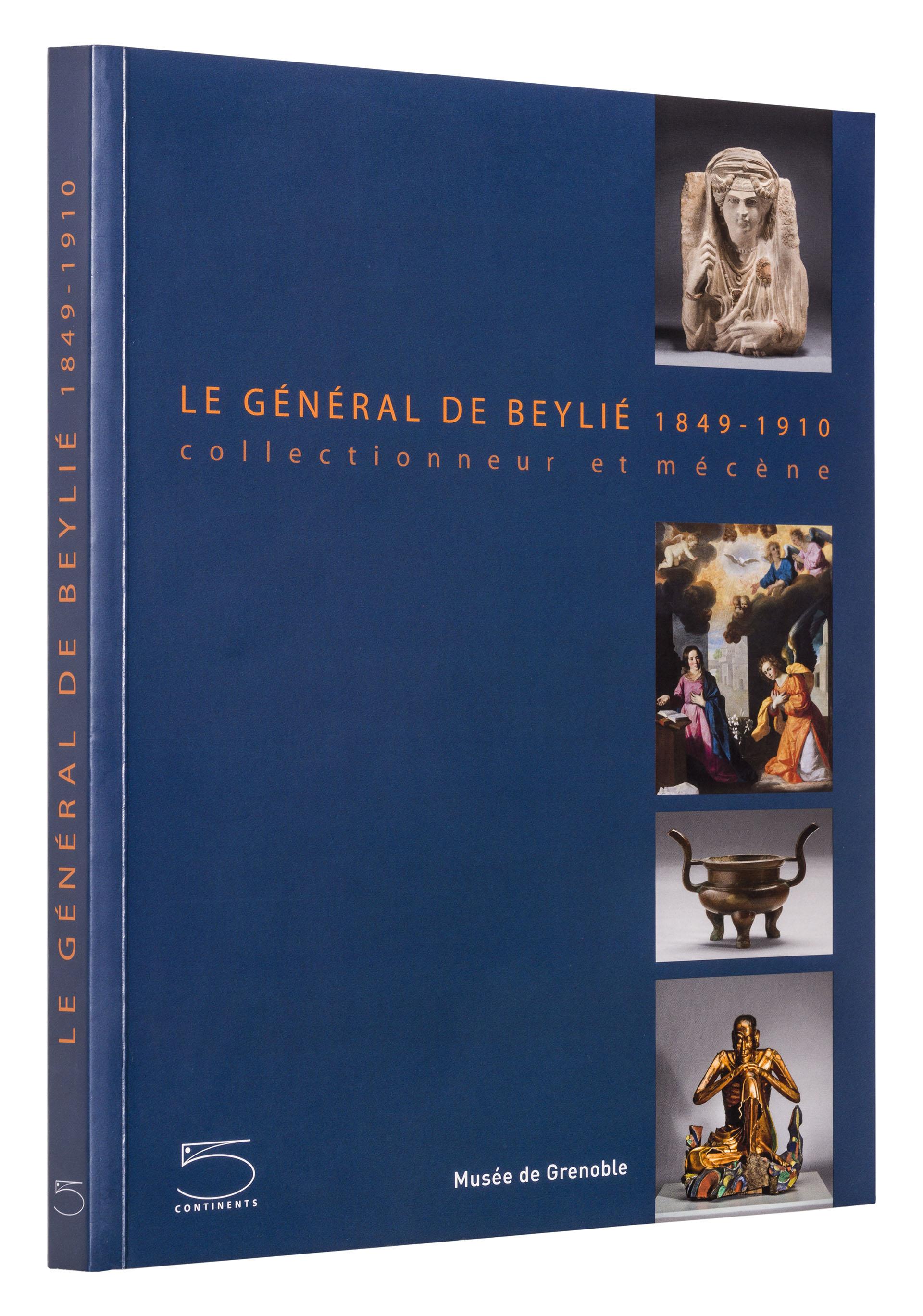 Le Général de Beylié 1849 - 1910
