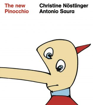 The new Pinocchio