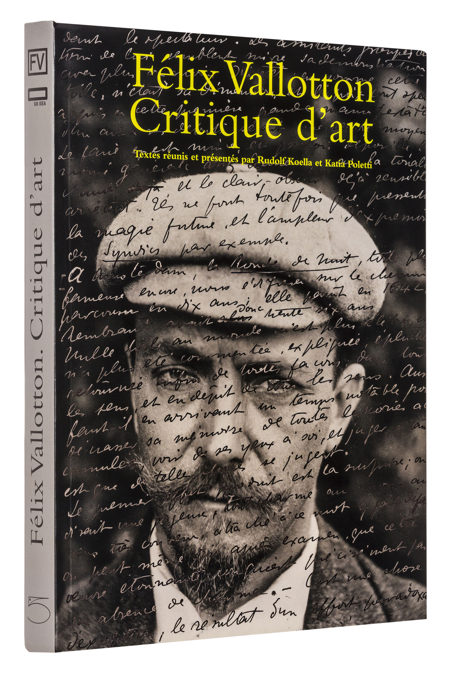 Félix Vallotton. Critique d'art - 5 Continents Editions
