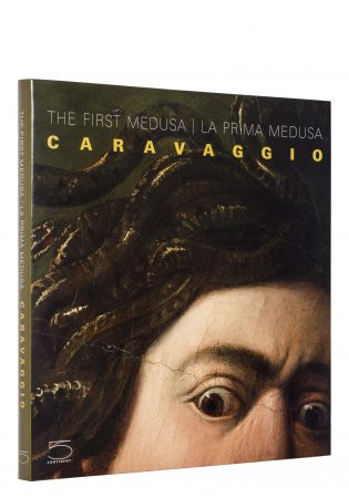 Caravaggio. The first Medusa | La prima Medusa