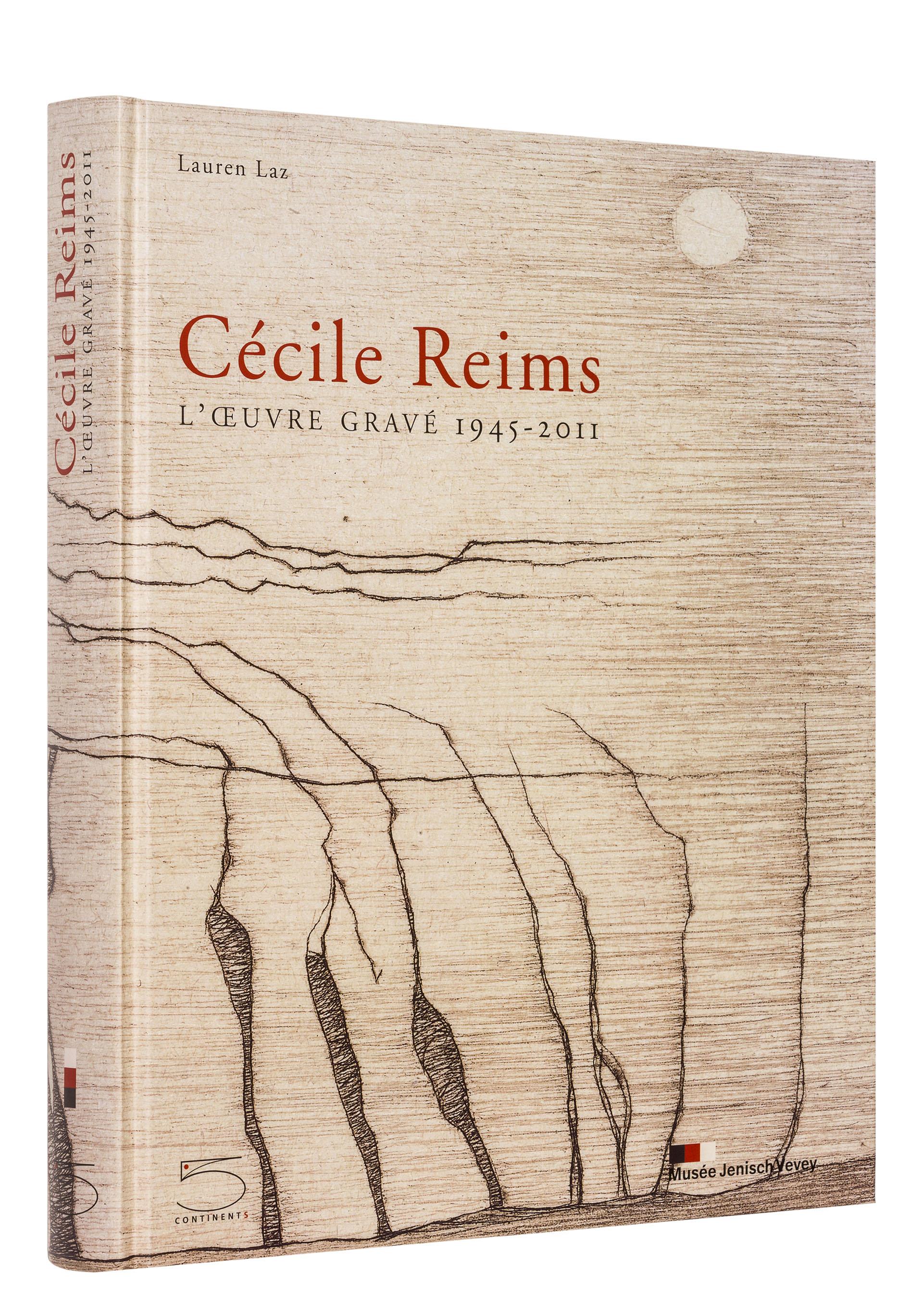 Cécile Reims