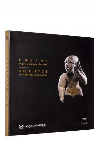 Charms in pre-Columbian Ecuador | Amuletos en el Ecuador precolombino