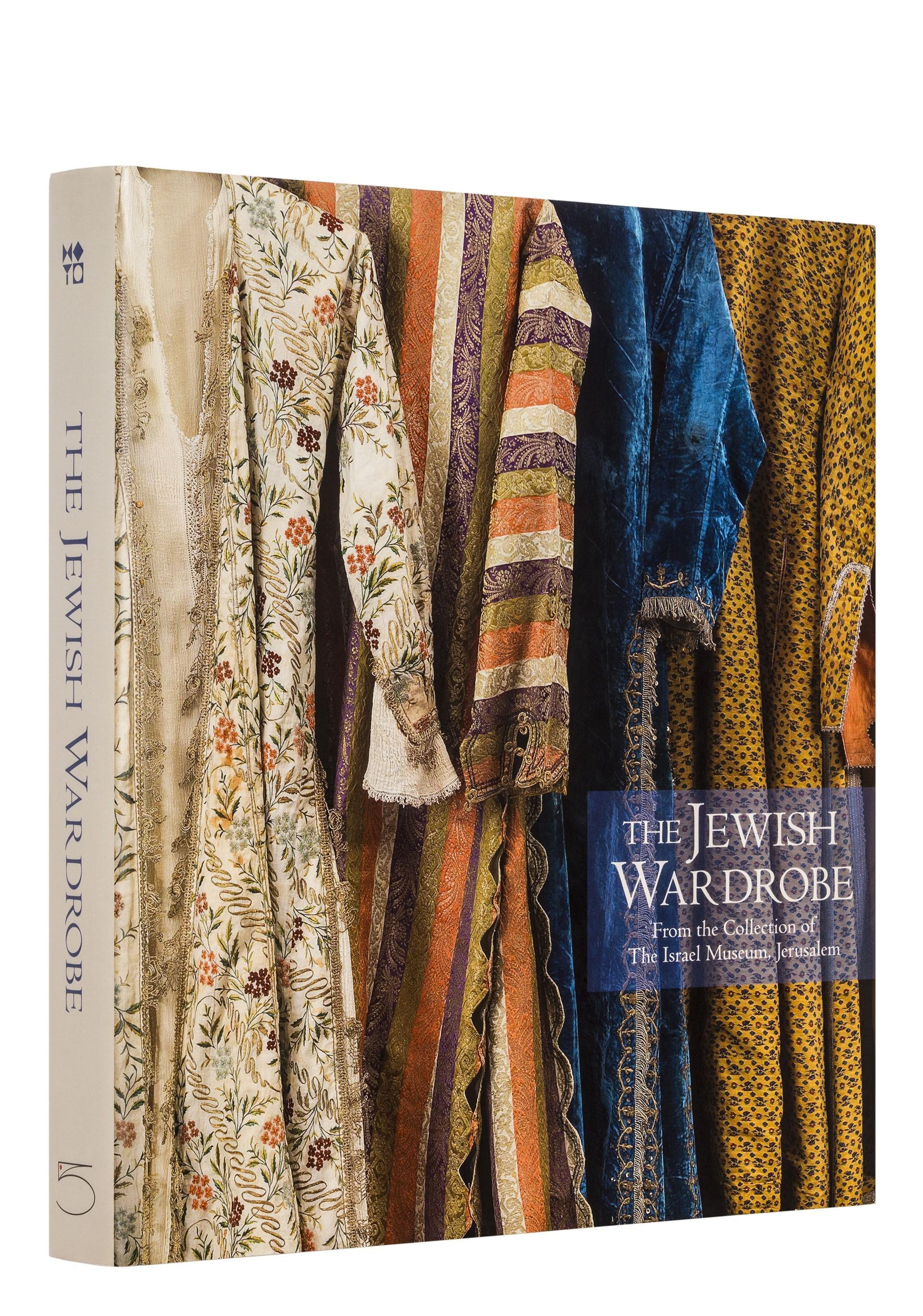 The Jewish Wardrobe
