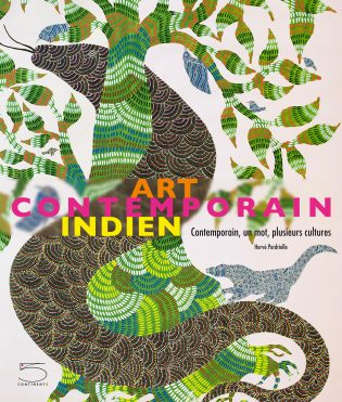 Art contemporain indien