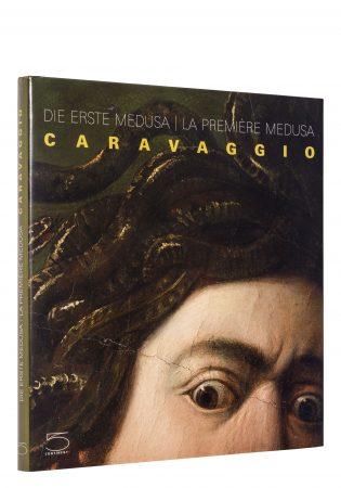 Caravaggio. Die erste Medusa | La première Medusa