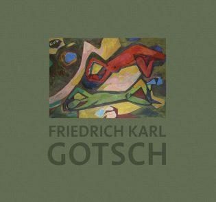 Friedrich Karl Gotsch