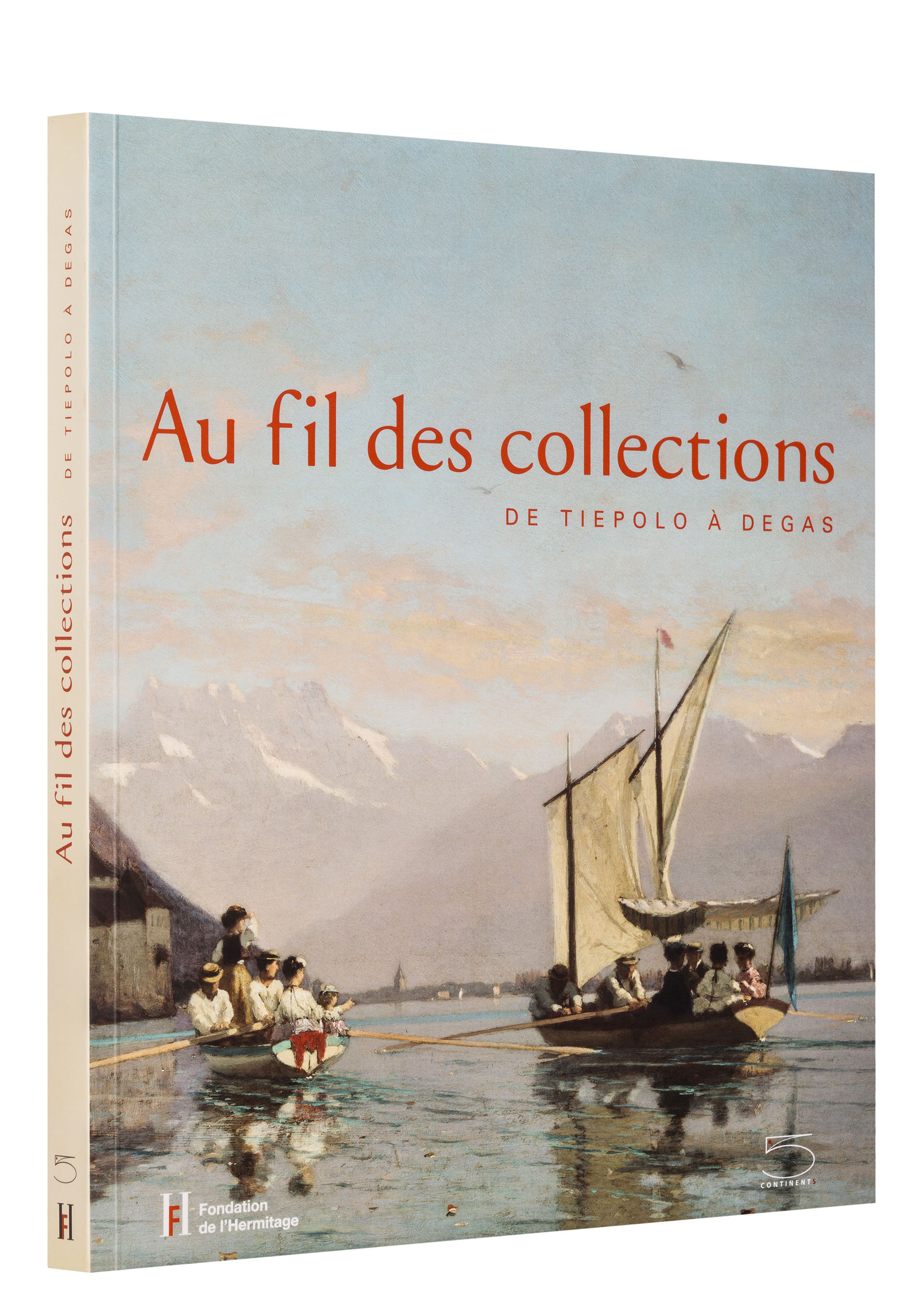 Au fil des collections