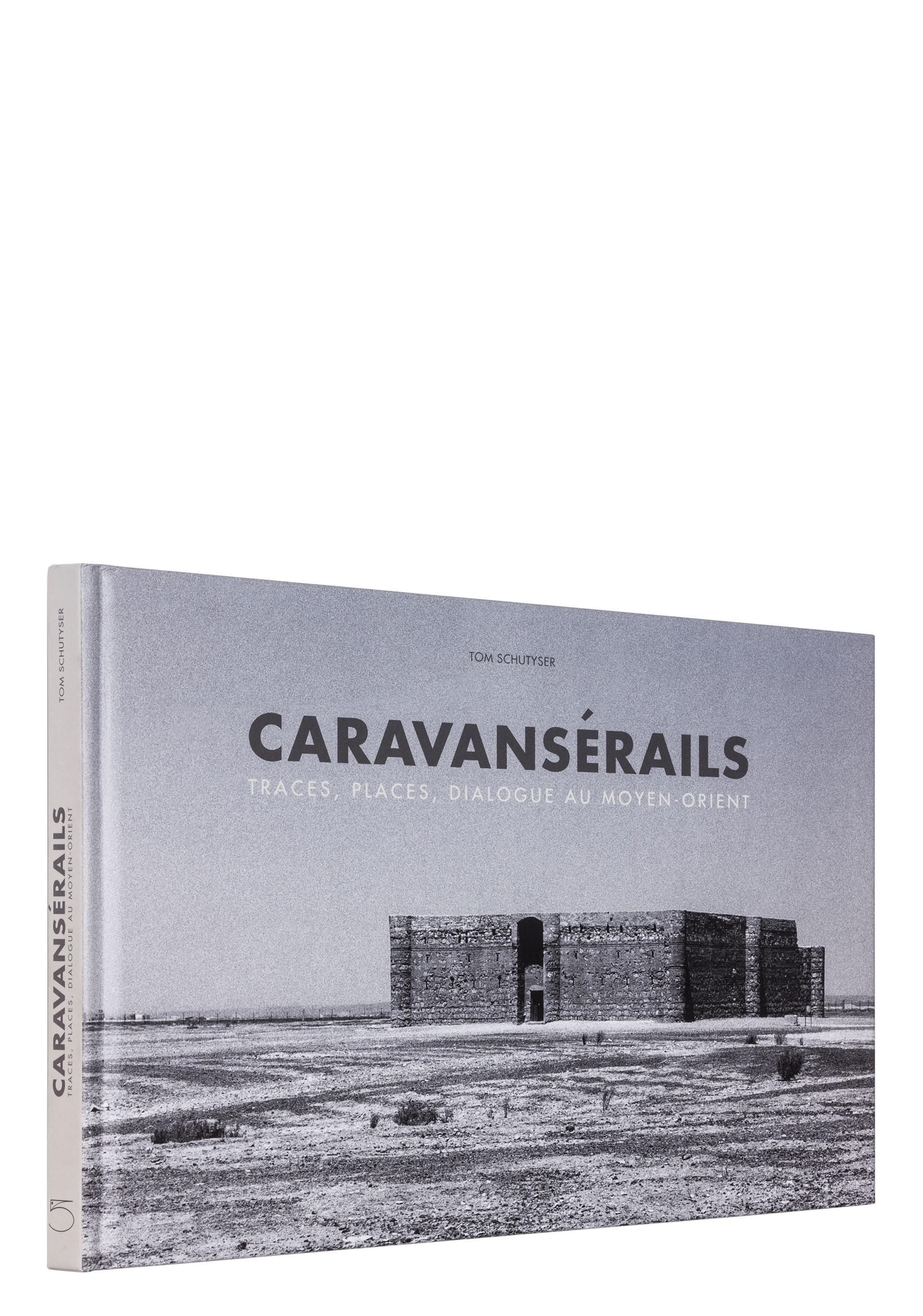 Caravansérails