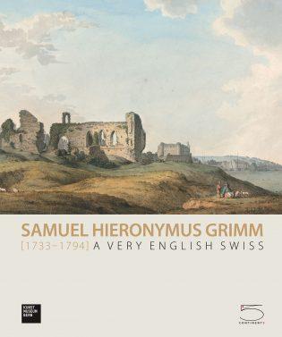 Samuel Hieronymus Grimm (1733-1794)