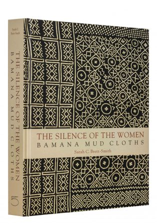 The Silence of the Women: Bamana Mud Cloths