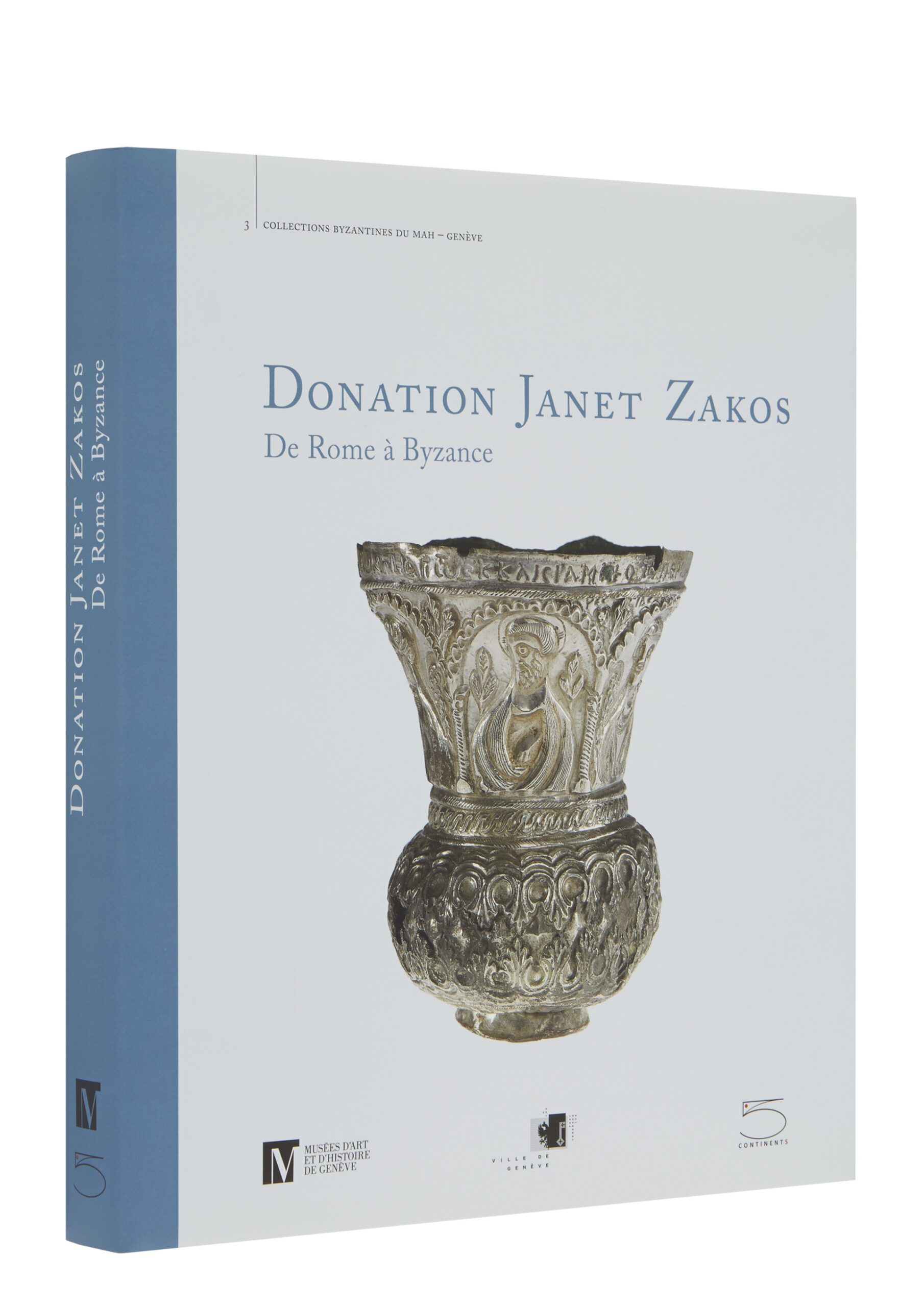 Donation Janet Zakos