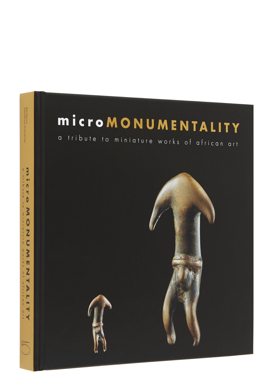 Micro Monumentality