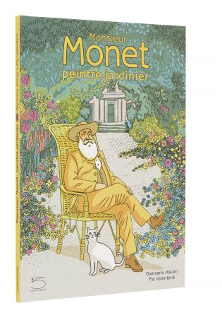 Monsieur Monet