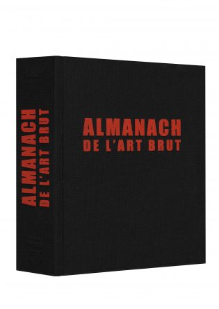 Almanach de l'Art Brut