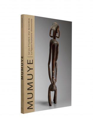Mumuye. Sculptures du Nigeria