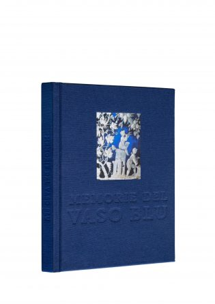 Memorie del vaso blu