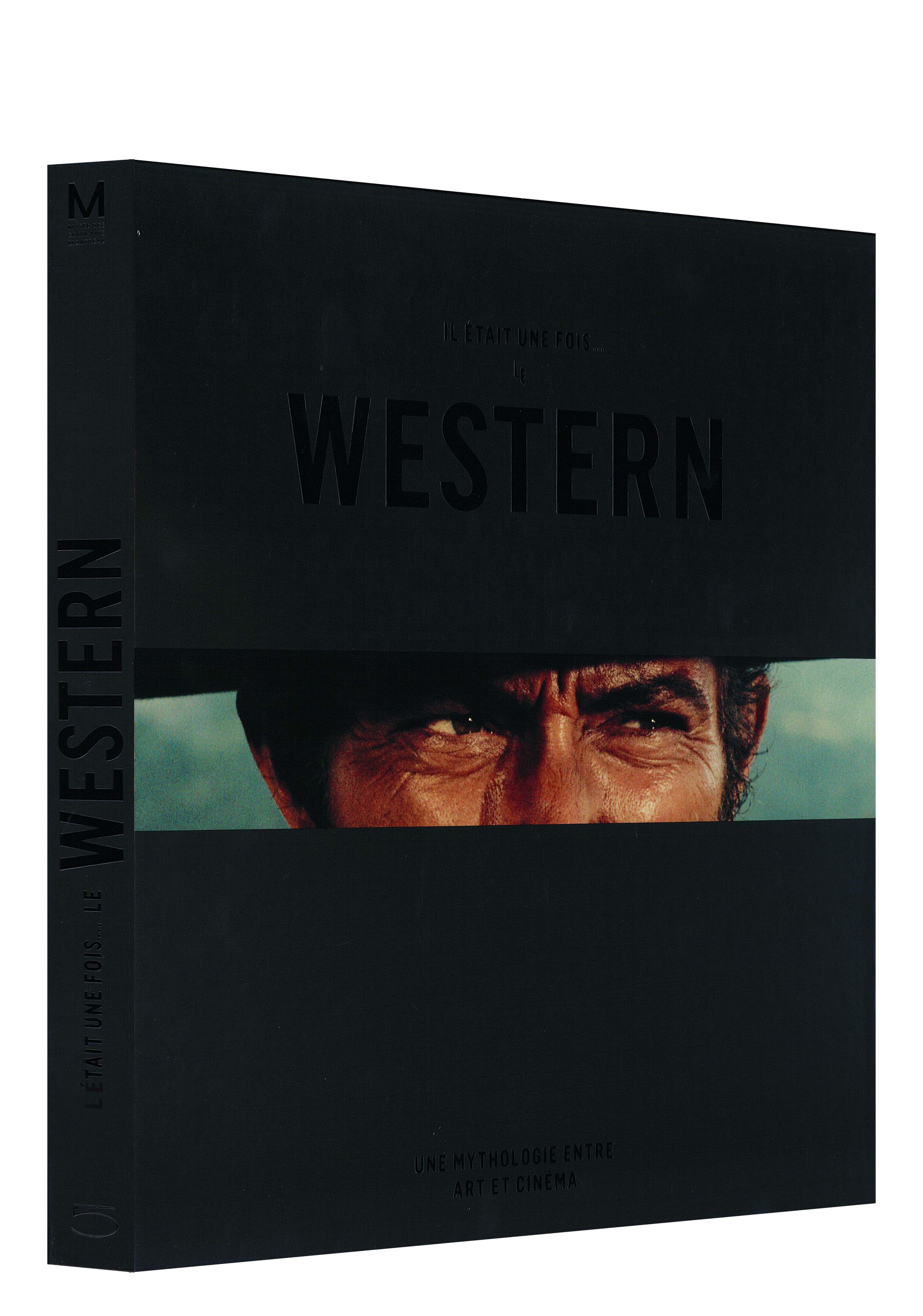 Il était une fois ... le Western