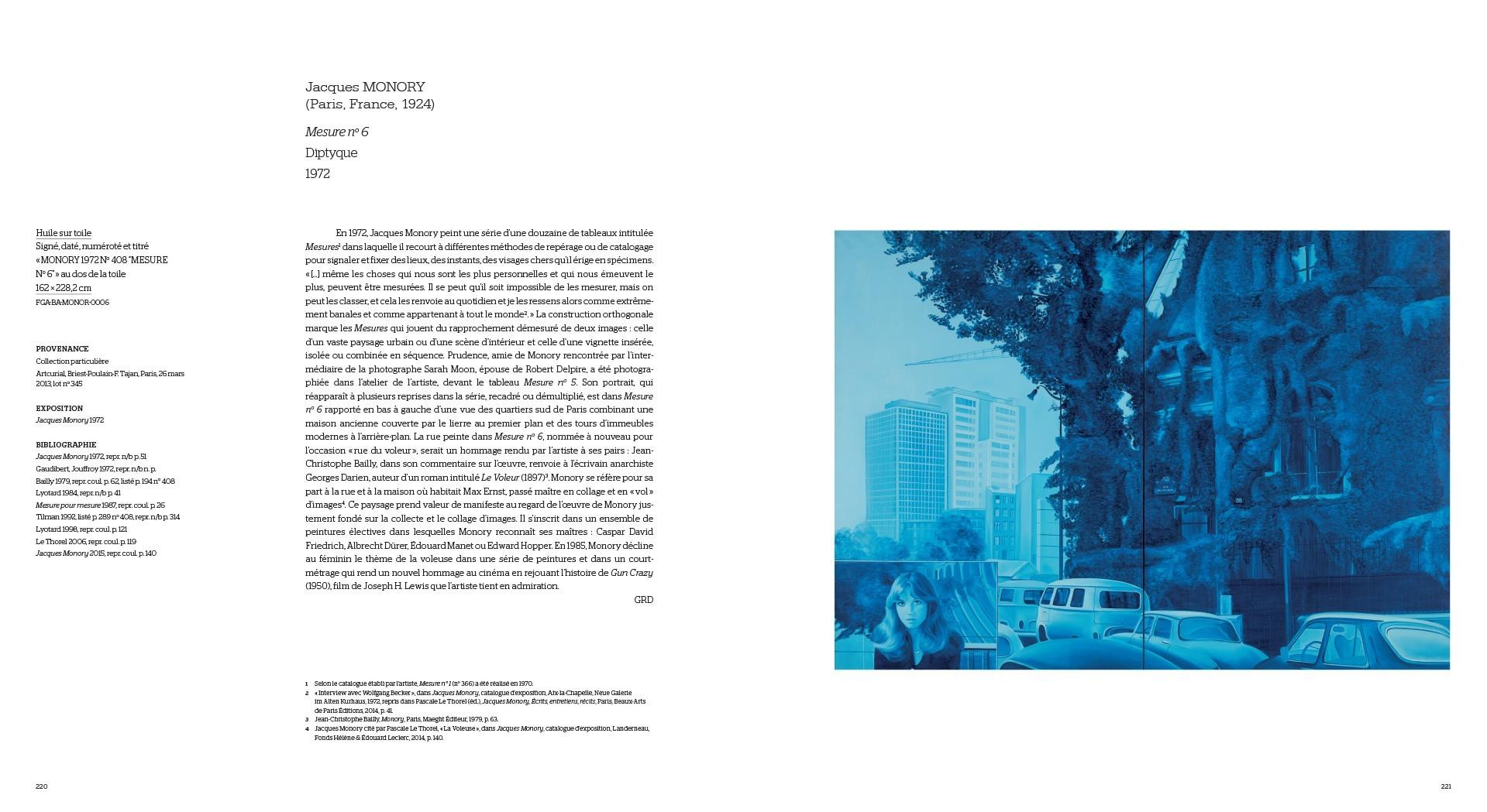 La figuration narrative 5 continents editions for Figuration narrative