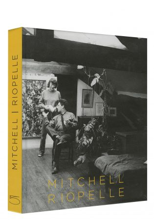 Mitchell | Riopelle